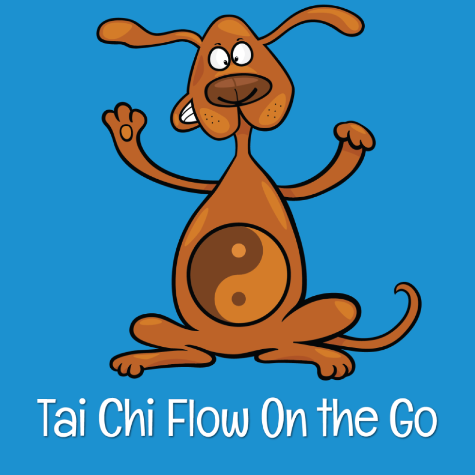 Tai Chi Flow On The Go with Dianne Adams